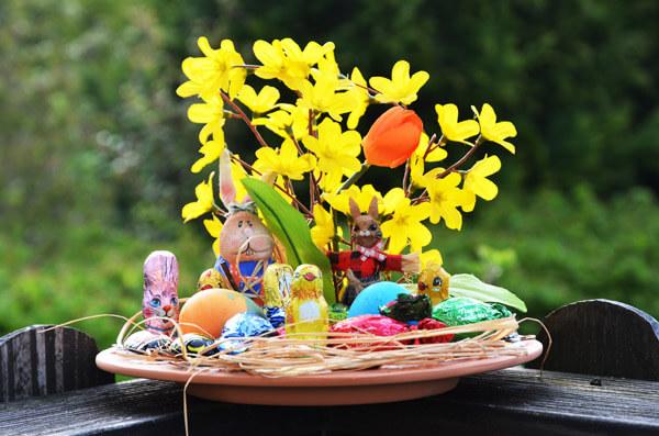 Húsvéti ünnepek