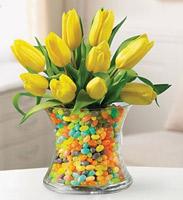 Cukros váza