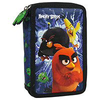 Angry Birds emeletes tolltartó - töltött - Derform