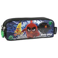 Angry Birds k�trekeszes tolltart� - Derform