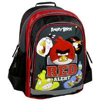 Angry Birds Red Alert Iskolai h�tizs�k