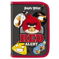 Angry Birds Red Alert tolltart�