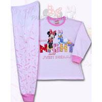 Hosszúujjú - Lány pizsama - Pizsama 89ca686e41