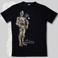 Star Wars póló - C-3PO 62ba36cdf1