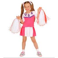 Cheer Leader - Pom-pon lány jelmez