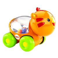 Fisher-Price: Poppity Tigris jármû