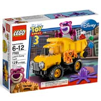 Lego Toy Story: Mac� billen�kocsija