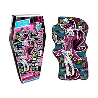 Monster High Drakulaura puzzle - 150 db-os egyedi form�j� puzzle