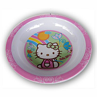 Hello Kitty m�ly t�lka