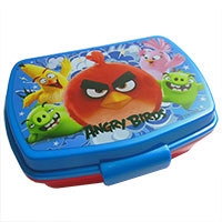 Angry Birds uzsonn�sdoboz