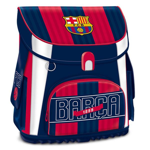 db6fa2747218 Barcelona Kompakt Easy iskolatáska mágneszárral