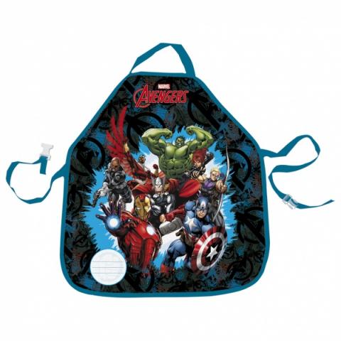 Avengers festőköpeny