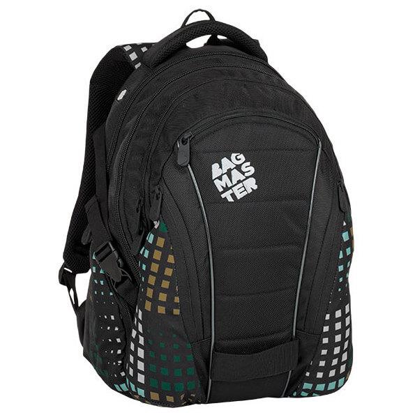 Bagmaster diák hátizsák laptoptartóval - BAG 8 D - BM-BAG-8D - 5d2727486f