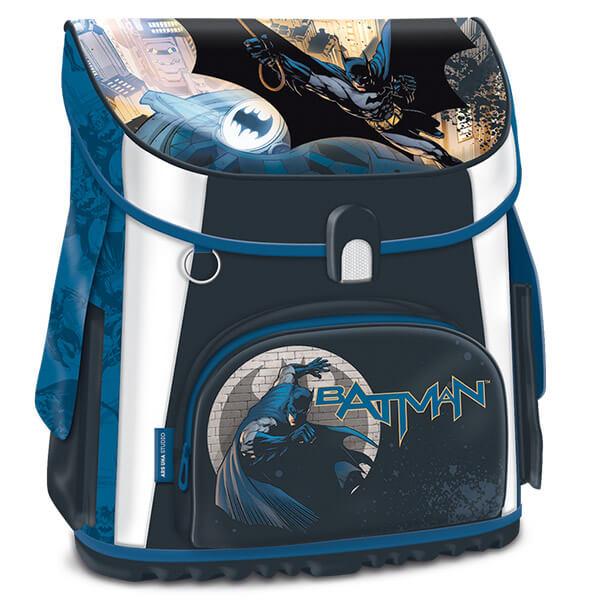 0125379e14fd Batman Kompakt Easy iskolatáska mágneszárral