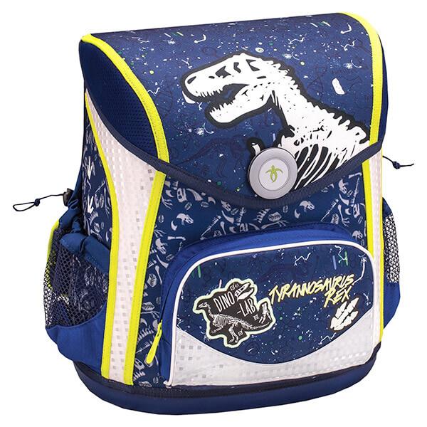 def5e915fbc0 Belmil Cool Bag mágneszáras ergonómikus iskolatáska - Tyrannosaurus Rex  dinós