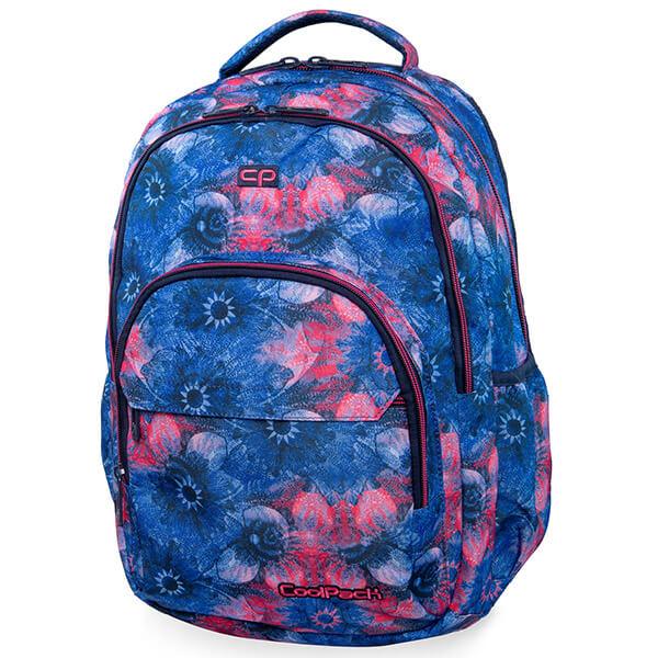 Cool Pack Basic Plus iskolai hátizsák - 27 literes - Pink Magnolia 14bf774978