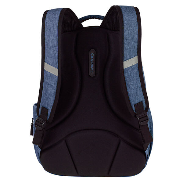7add8f14de99 ... Cool Pack Break iskolai hátizsák - 30 literes - Snow Blue/Silver