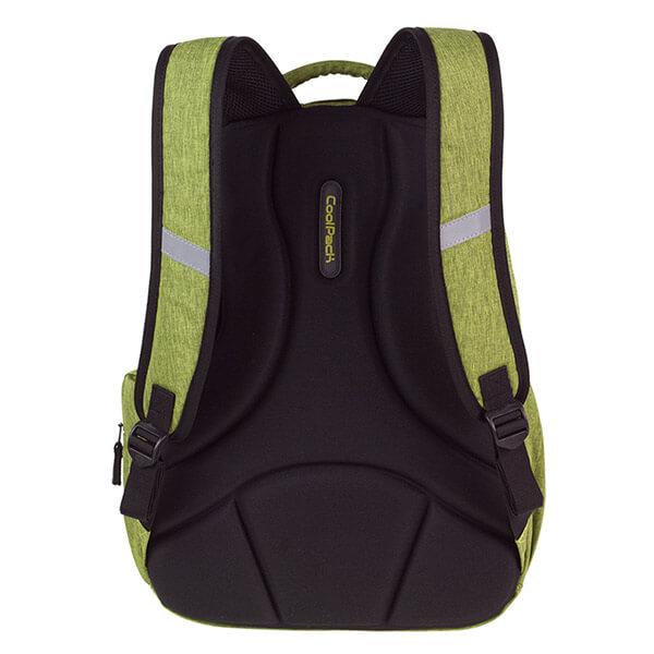 7fa419c1e4ee Bőrönd, Táska - Cool Pack Break iskolai hátizsák - 29 literes - Snow ...