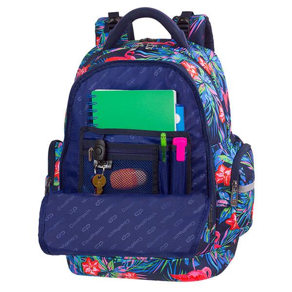 Cool Pack - Cool Pack Brick iskolai hátizsák - 28 literes - Pink ... 2fc32326e1