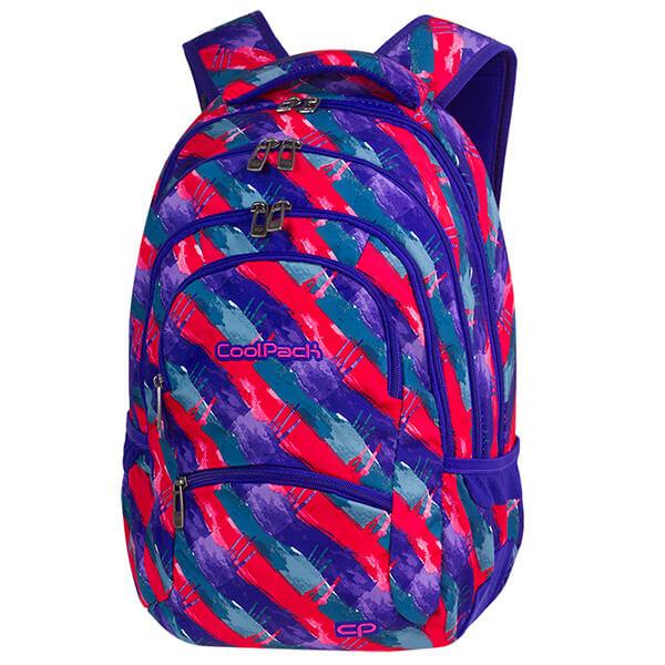 Cool Pack College iskolai hátizsák - 28 literes - Vibrant Lines ef50500793
