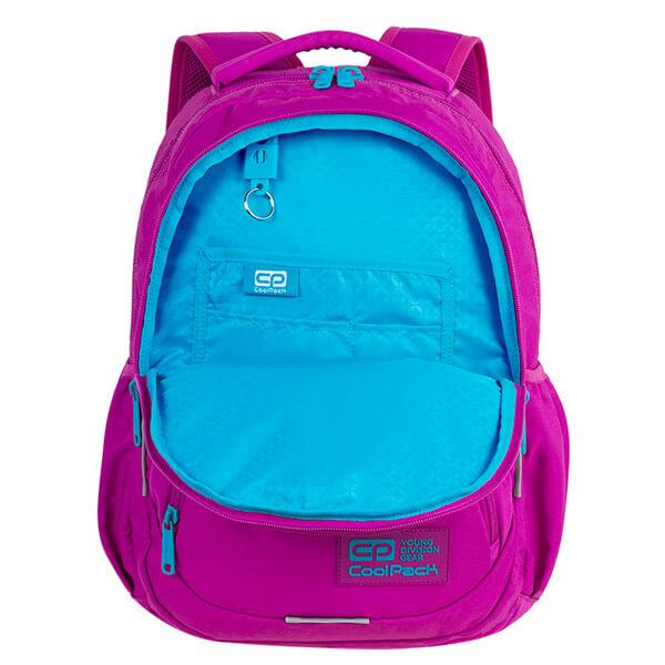 2cb29594c0dd Cool Pack - Cool Pack Dart iskolai hátizsák - 27 literes - rózsaszín ...
