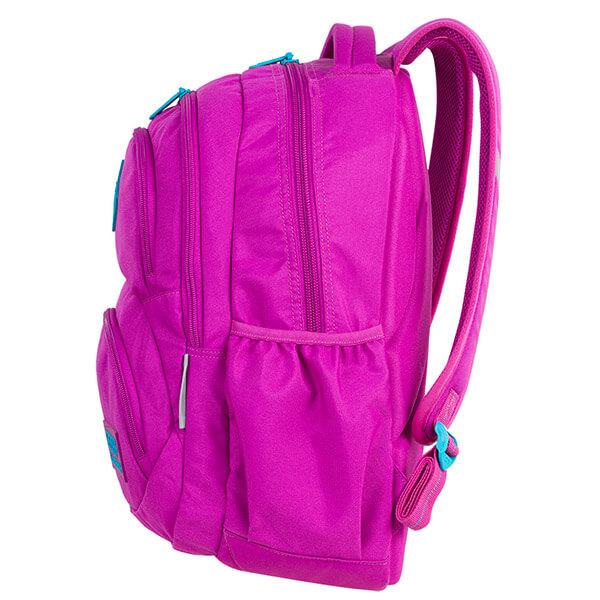 3caa8780aa34 Cool Pack Dart iskolai hátizsák - 27 literes - rózsaszín. -13%