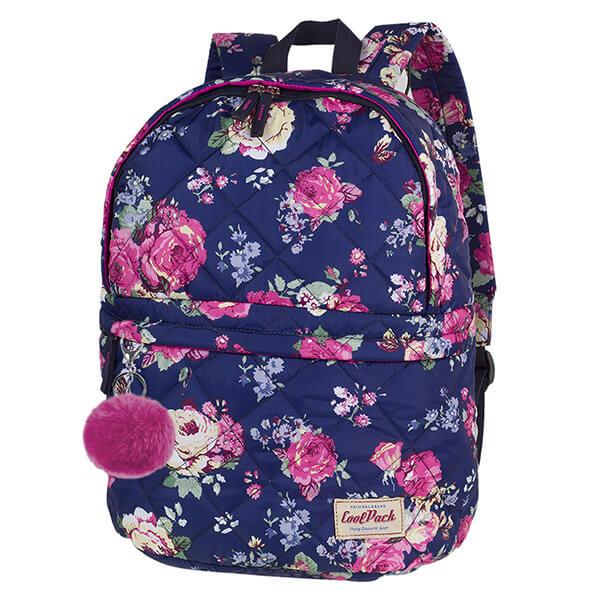 Cool Pack Fanny hátizsák - 24 literes - Midnight Garden 2248a95eba