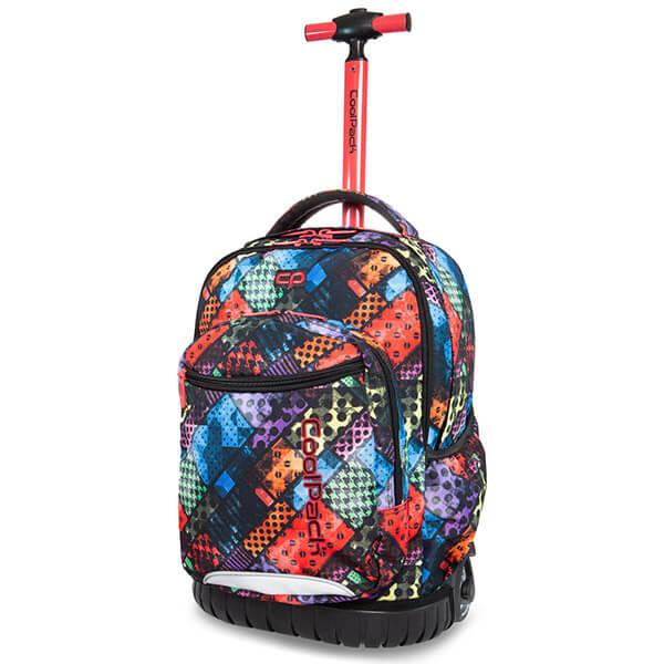 Cool Pack trollis iskolatáska - 29 literes - Blox af2995a7c5