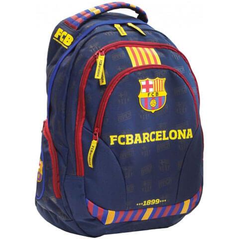 FC Barcelona iskolai hátizsák 18b4d6fc2a