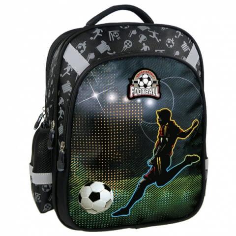 Focis iskolai hátizsák - Football 19d0a6b640