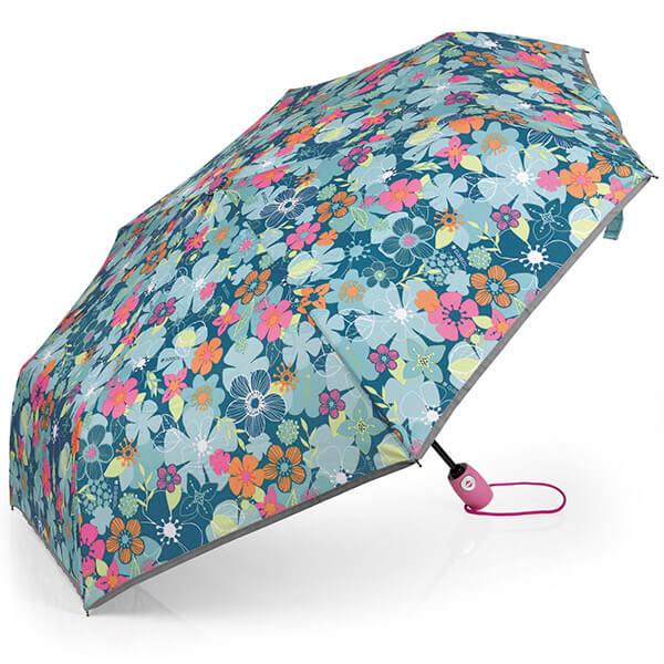 e2082c6721 Gabol Aloha összecsukható automata esernyő - vállraakasztható