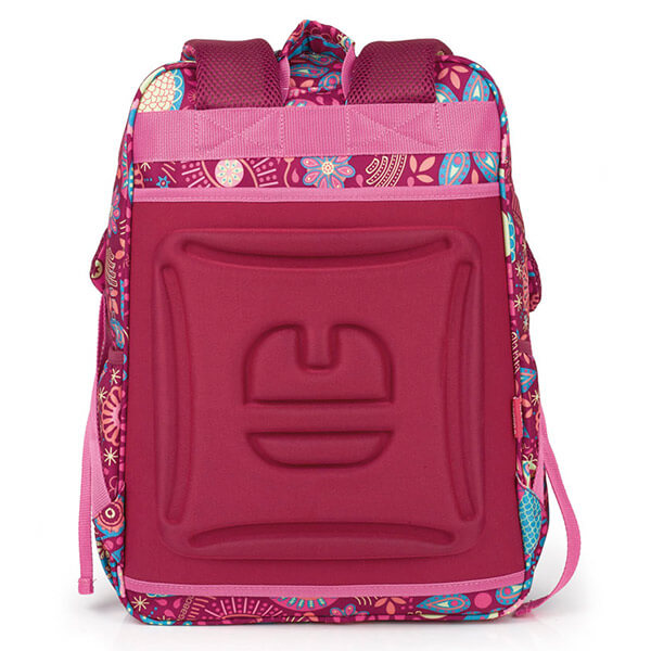 c18bbd5d6cec Gabol iskolatáska - Gabol Lucky iskolai hátizsák - 23 literes - GA ...