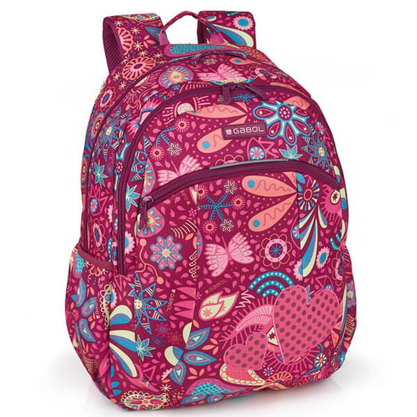 f158b3ee871e Gabol Lucky iskolai hátizsák - 23 literes