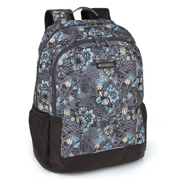 Gabol Story iskolai hátizsák - 23 literes cafabc3ddd