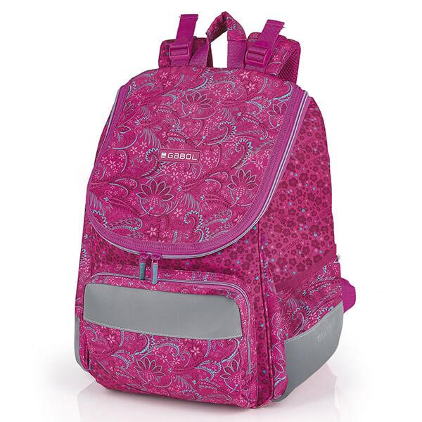 a6bc2bf047a8 Gabol Style Iskolatáska - hátizsák