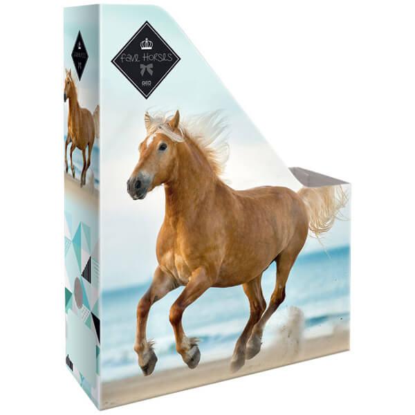 Geo Horse Beach lovas irattartó papucs cbab578831