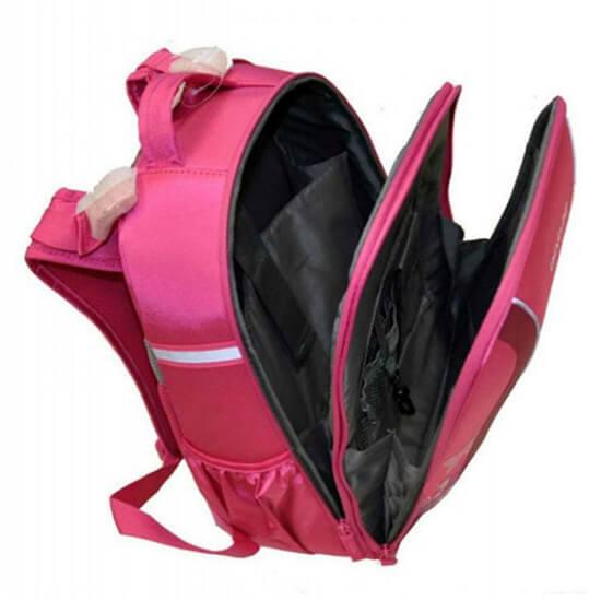 6246f1186289 Herlitz be.bag Airgo Camouflage Girl iskolai hátizsák. -14%