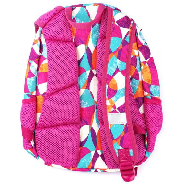 78cb1d41b700 Herlitz Pelikan iskolai hátizsák - Geometric