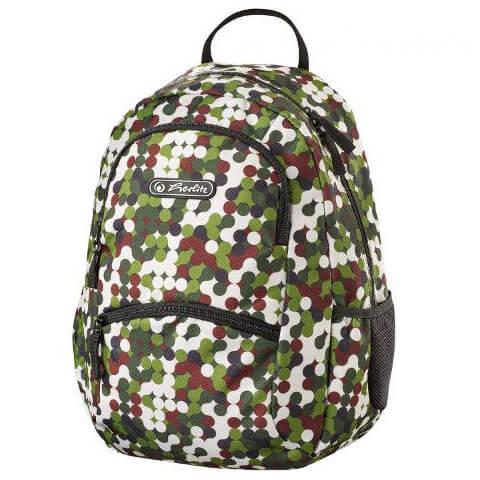 cef0b2d0d06c Herlitz Pelikan iskolai hátizsák - Safari - FR-50011452 -
