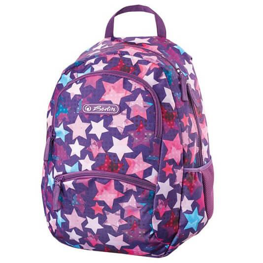 5ffd970b857b Iskolai hátizsák alsósoknak - Herlitz Pelikan iskolai hátizsák ...