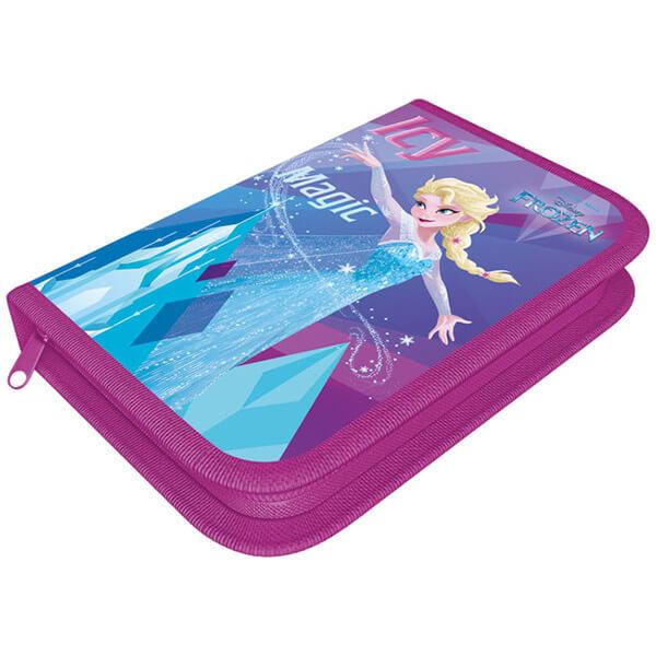 Jégvarázs kihajthatós tolltartó - Frozen Ice 514a180588