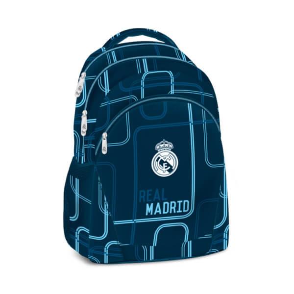 82a43d7bde51 Real Madrid iskolatáska kollekció