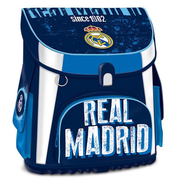 4576c6d45958 Real Madrid Kompakt Easy iskolatáska mágneszárral - 2018