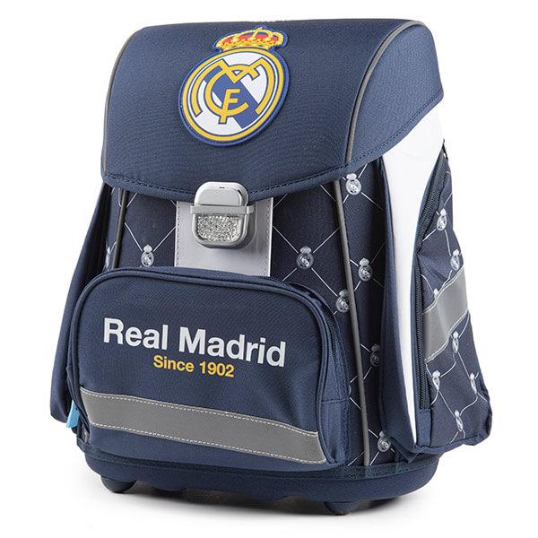 674963ef14df Real Madrid Prémium Flexi anatómiai iskolatáska - Karton PP