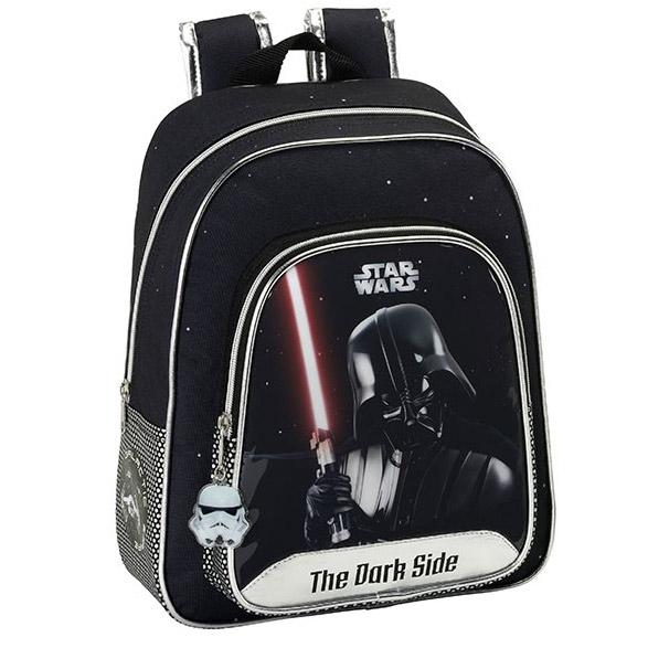 Star Wars hátizsák - 34 cm - The Dark Side - IMO-SF611501006 - a4b9d040eb