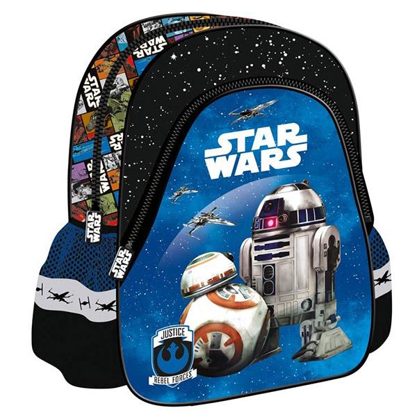 799a955a58e5 Star Wars ovis hátizsák - robotos