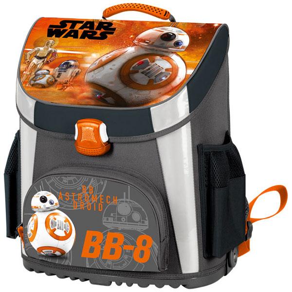 Star Wars Prémium Iskolatáska - BB-8 2675fc01b0