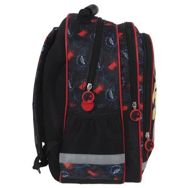 Verdás iskolai hátizsák - Cars3. -34% da2cc68d13