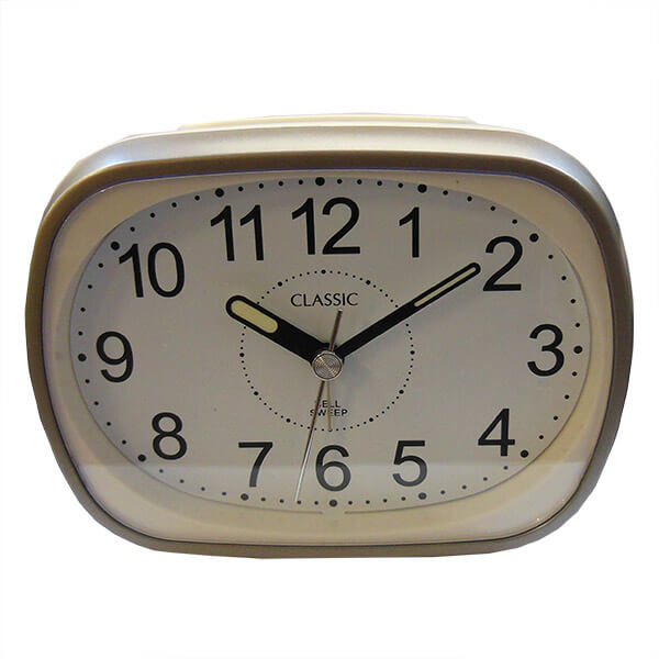 Classic ébresztőóra - világítós - szundi gombos 87e465c938