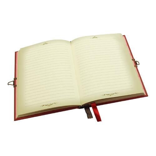 Gorjuss Chronicles napló szett tollal -